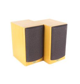 Tannoy Tannoy Mercury MX1 Bookshelf Speakers USED