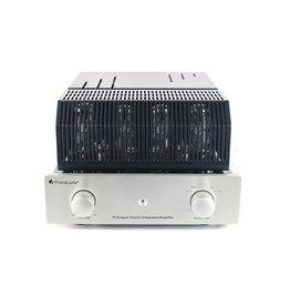 PrimaLuna PrimaLuna ProLogue Classic Integrated Amp Silver USED