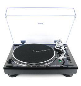 Audio-Technica Audio-Technica AT-LP120-USB Turntable Black USED