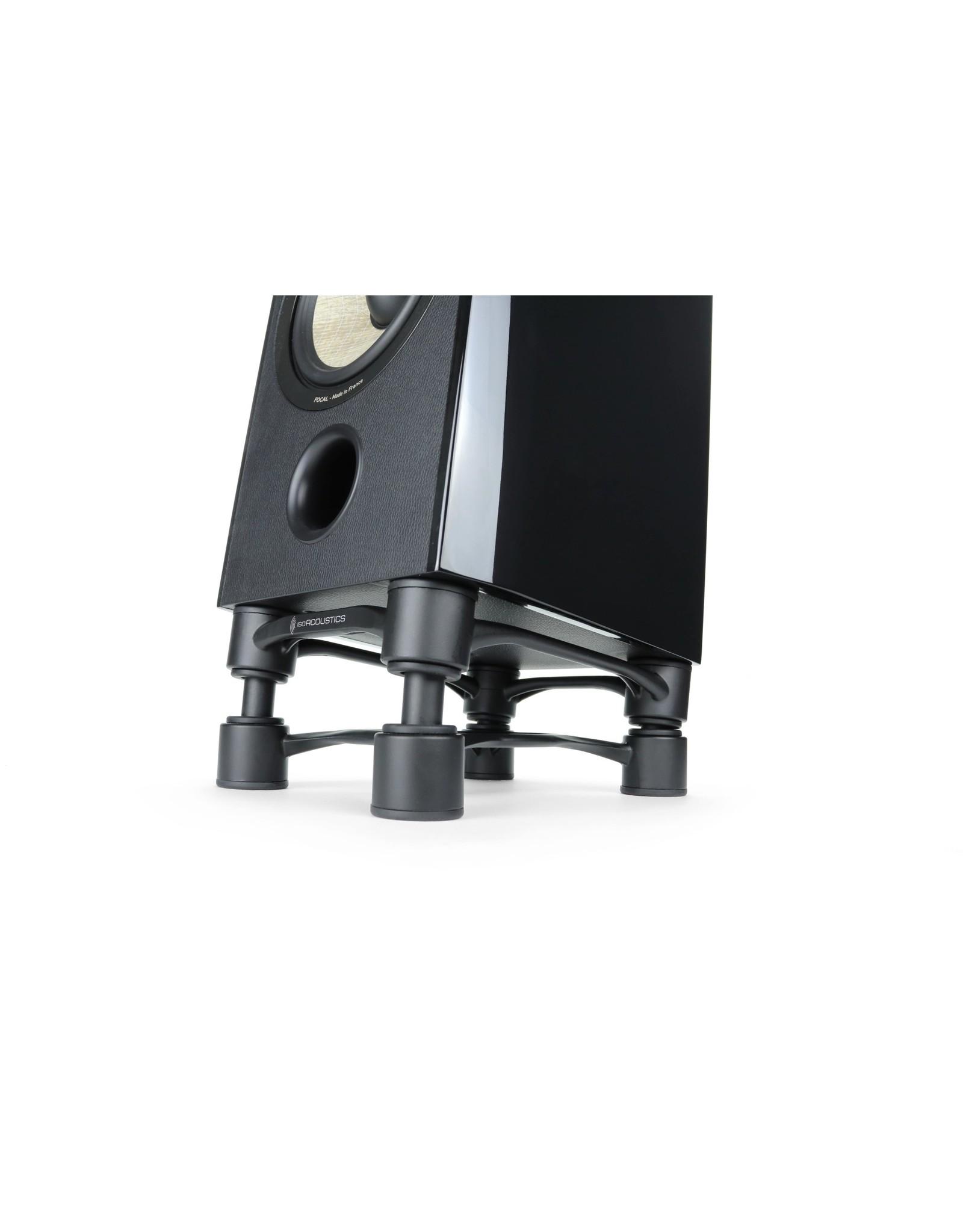 IsoAcoustics IsoAcoustics Aperta 200 Isolation Speaker Stands