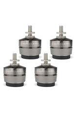 IsoAcoustics IsoAcoustics GAIA III Isolation Feet 4-Pack