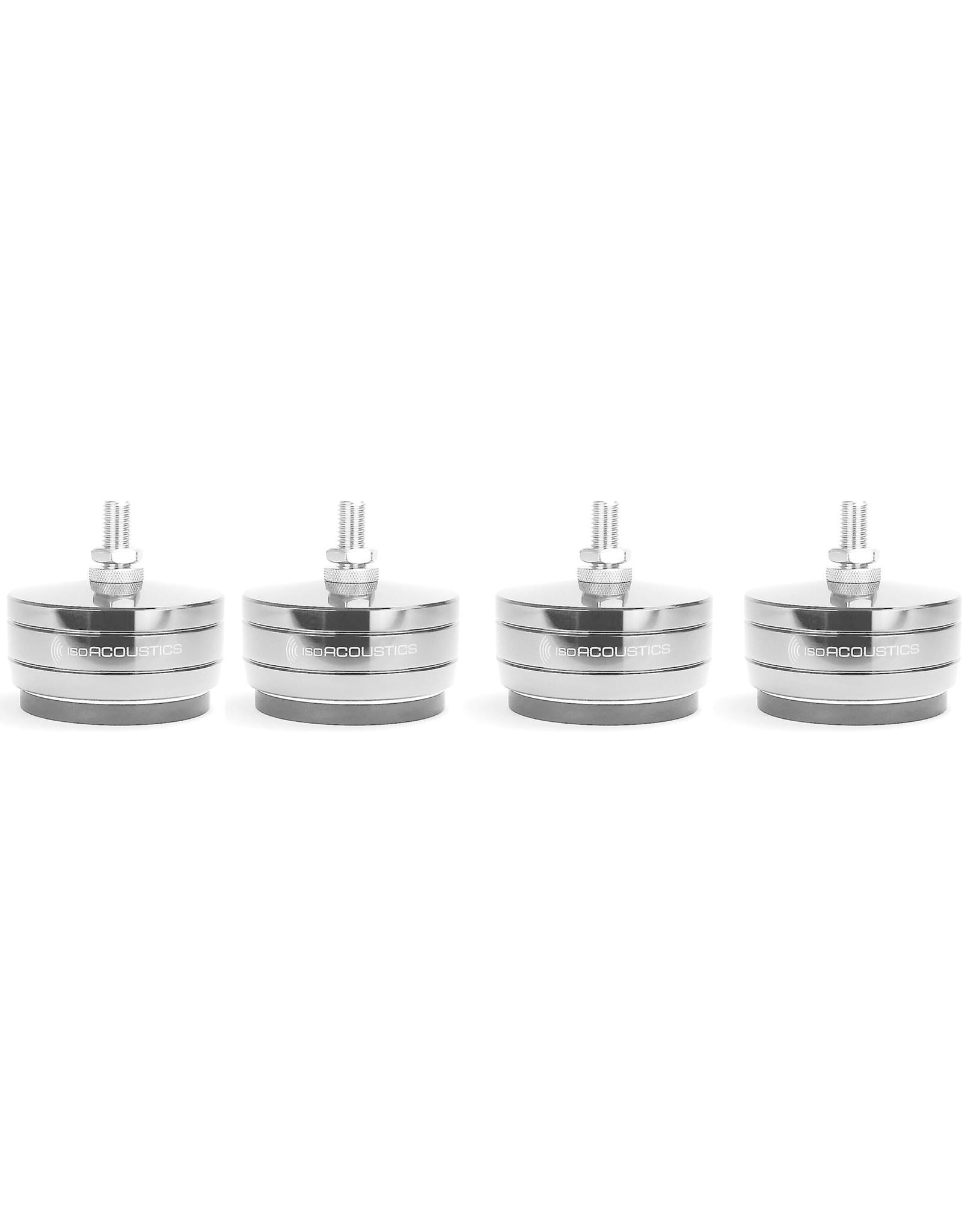 IsoAcoustics IsoAcoustics GAIA-TITAN Cronos Isolation Feet 4-Pack