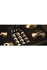 IsoAcoustics IsoAcoustics GAIA-TITAN Theis Isolation Feet 4-Pack