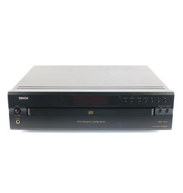 Denon Denon DCM-290 5-Disc CD Player USED