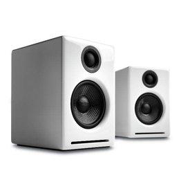 Audioengine Audioengine 2+ Powered Bookshelf Speakers USED