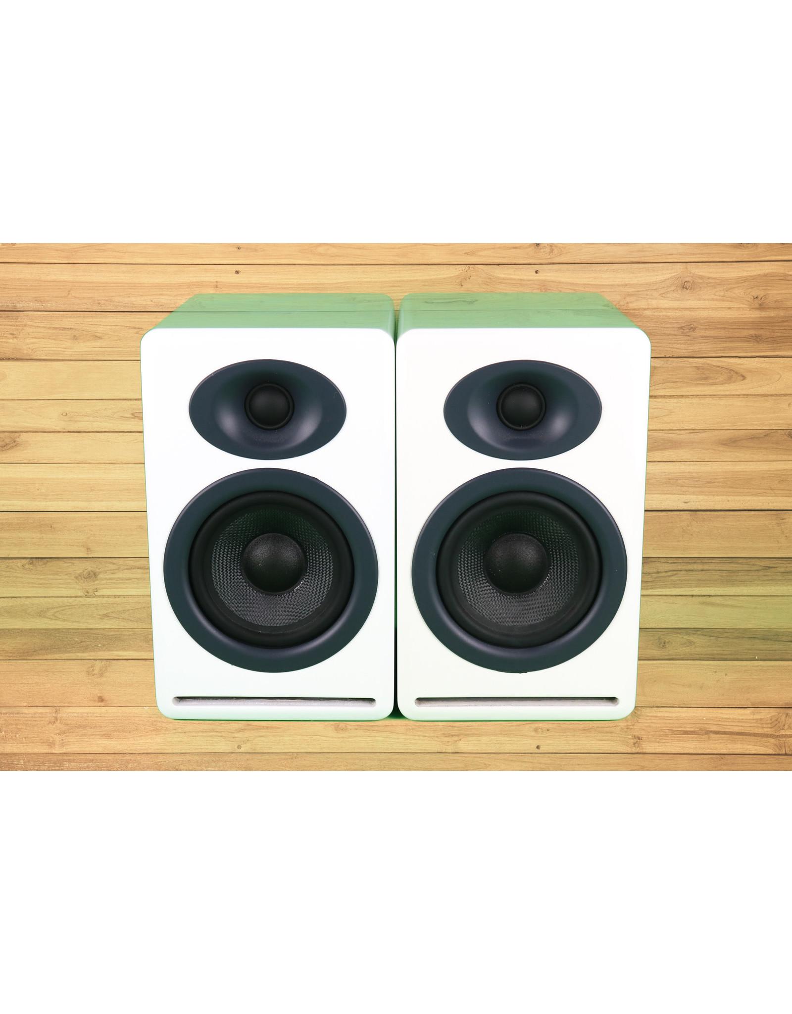 Audioengine Audioengine P4 Bookshelf Speakers USED