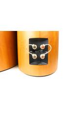 B&W B&W Nautilus 803 Floorstanding Speakers Cherry USED