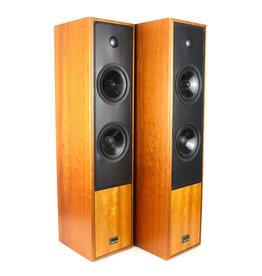 Epos Epos ES22 Floorstanding Speakers Cherry USED