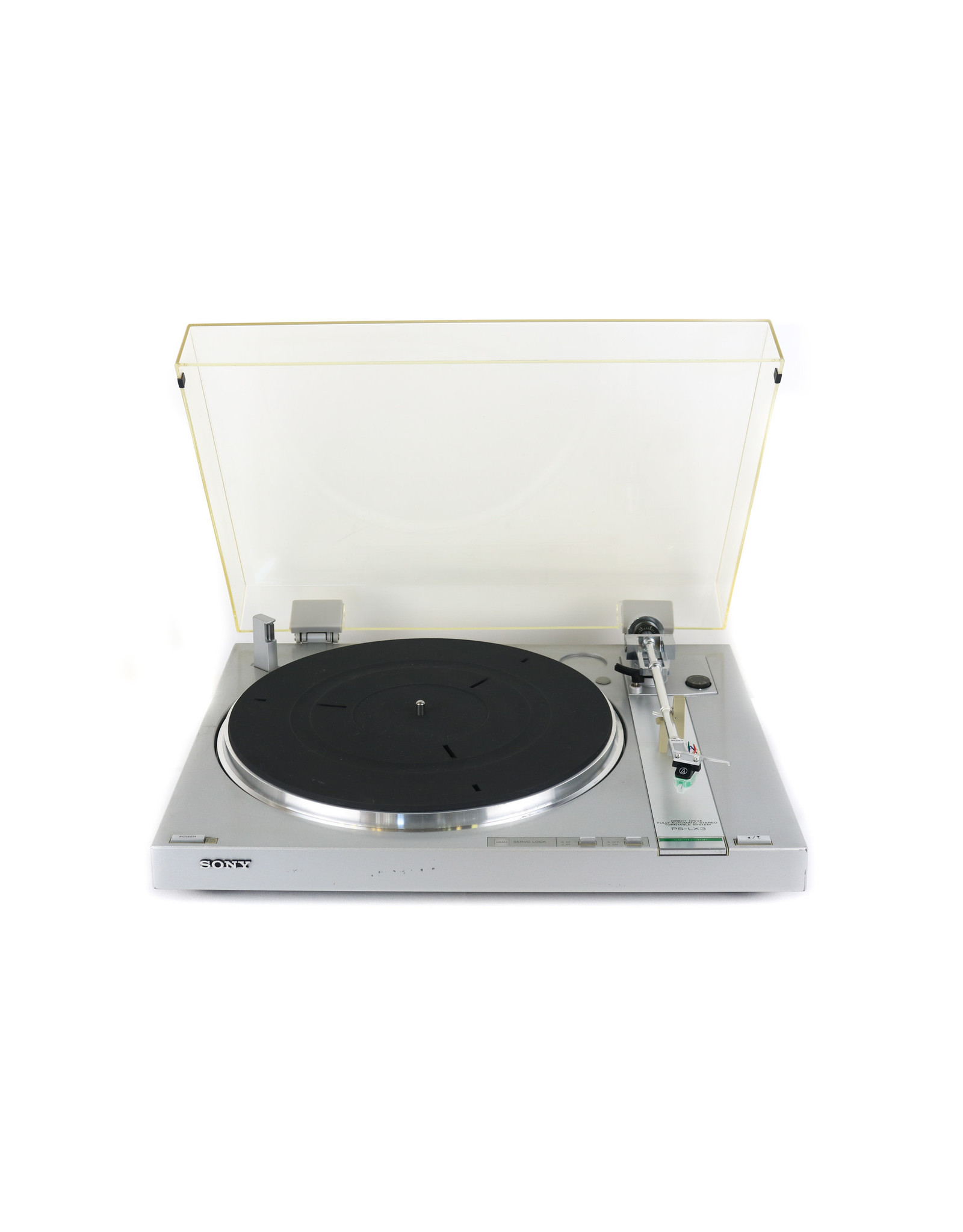 Sony Sony PS-LX3 Turntable USED