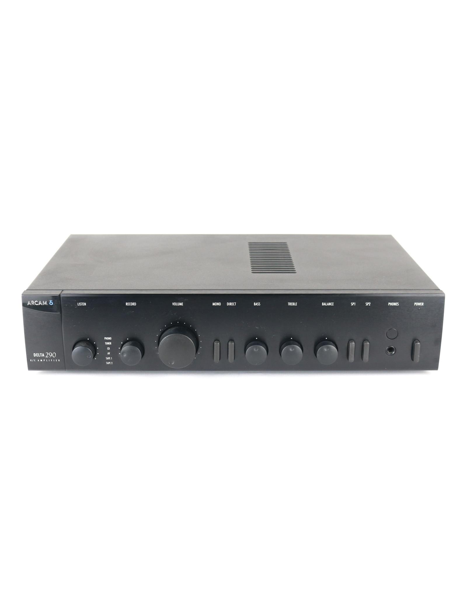 Arcam Arcam Delta 290 Integrated Amp USED
