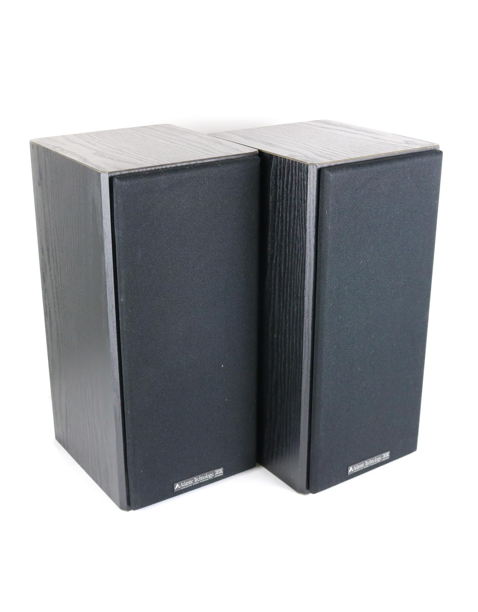 Atlantic Technology Atlantic Technology 271 LR Bookshelf Speakers USED