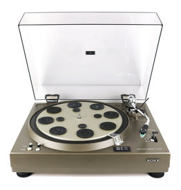 Sony Sony PS-4750 Turntable USED