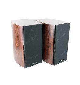 Wharfedale Wharfedale Diamond 10.2 Bookshelf Speakers USED