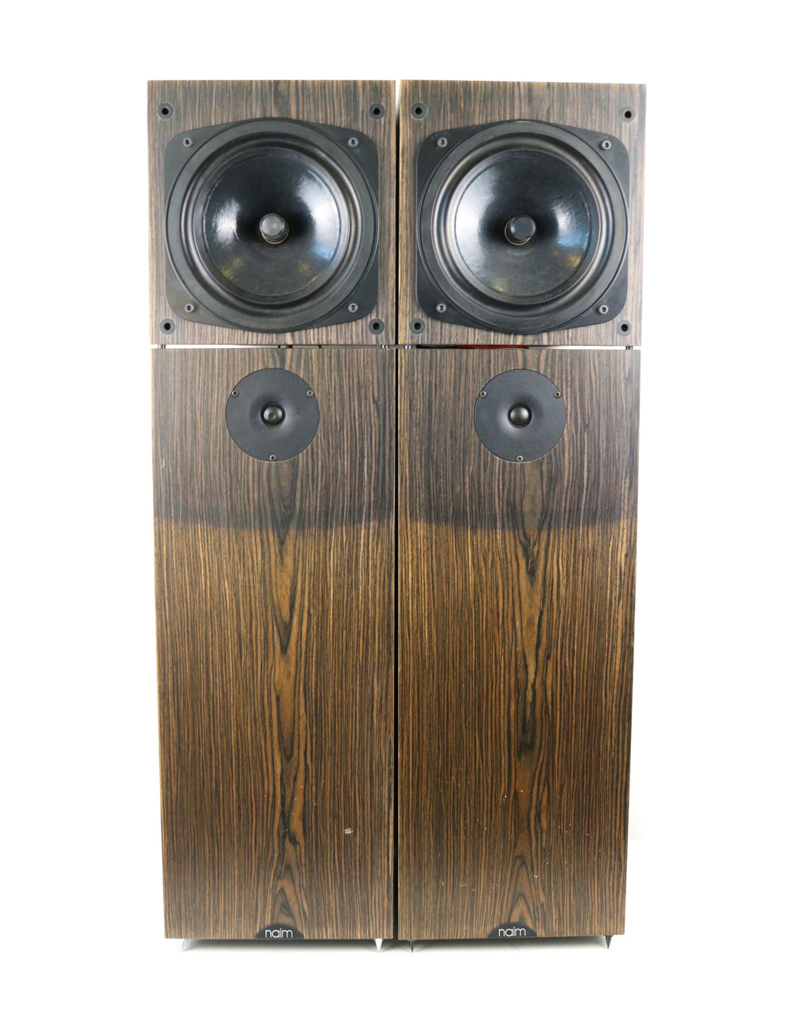 Naim Audio Naim Audio Intro 2 Floorstanding Speakers USED