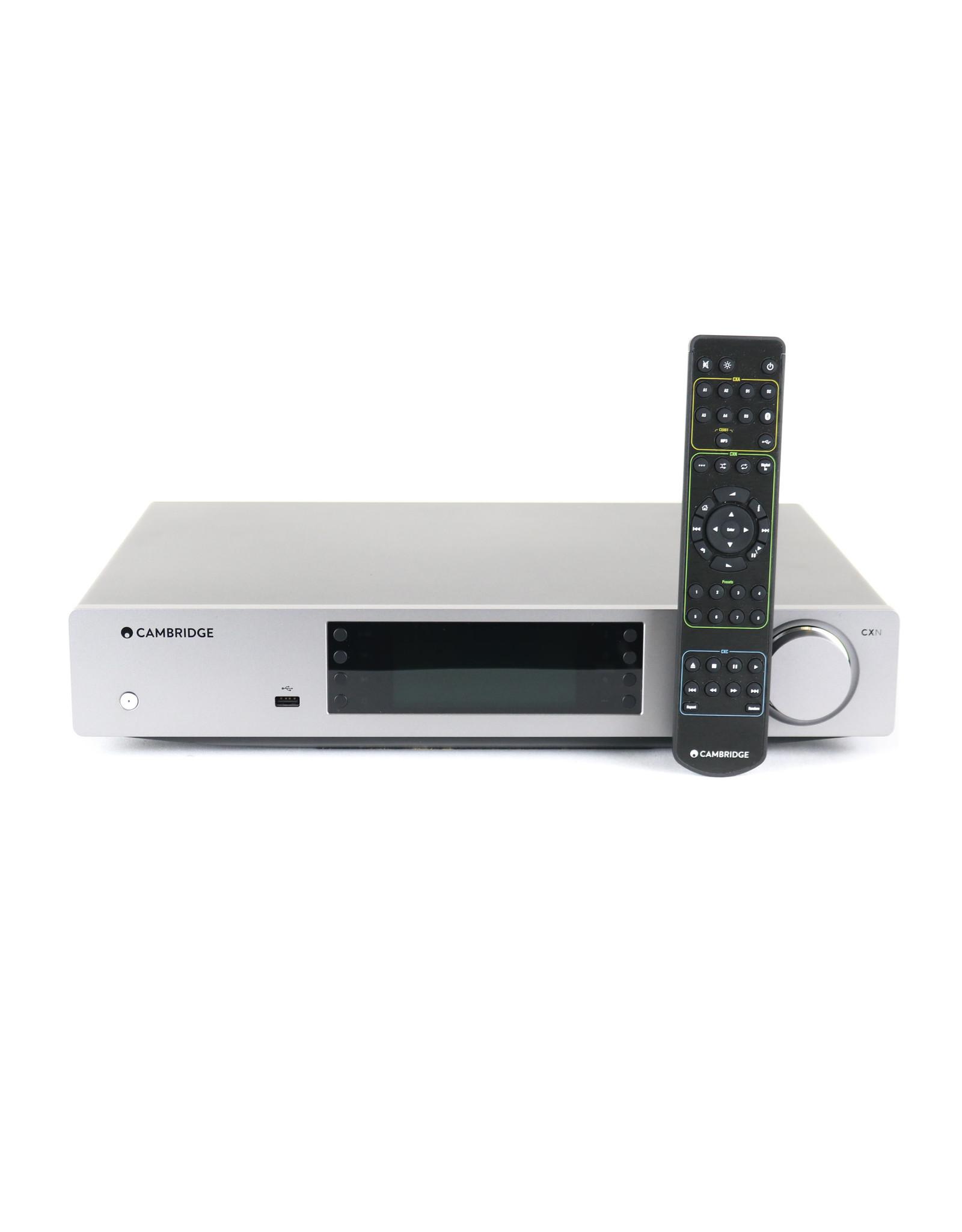 Cambridge Audio Cambridge Audio CXN v2 Series 2 Network Player USED