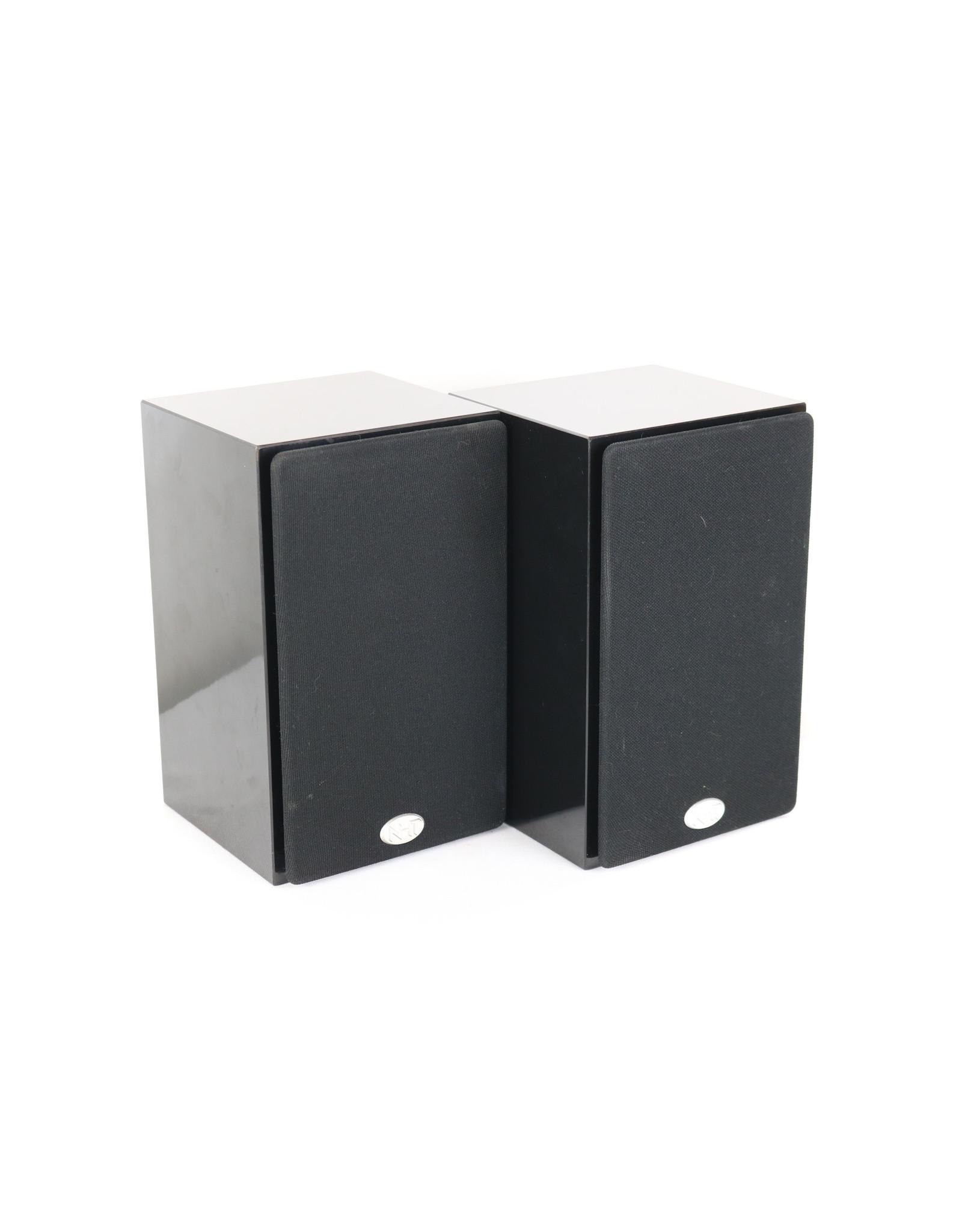 NHT NHT SuperZero Bookshelf Speakers USED