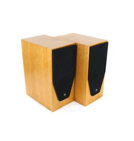 Rega Rega RS1 Bookshelf Speakers Cherry USED
