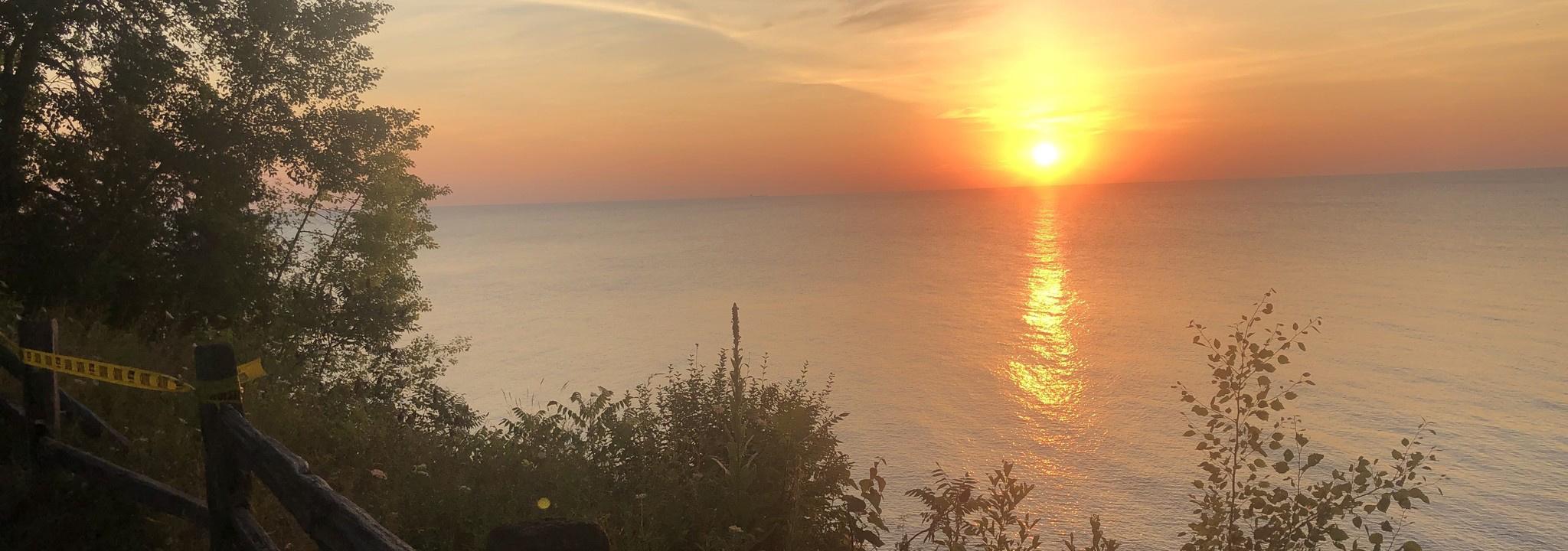 Michigan Great Lakes Diving!