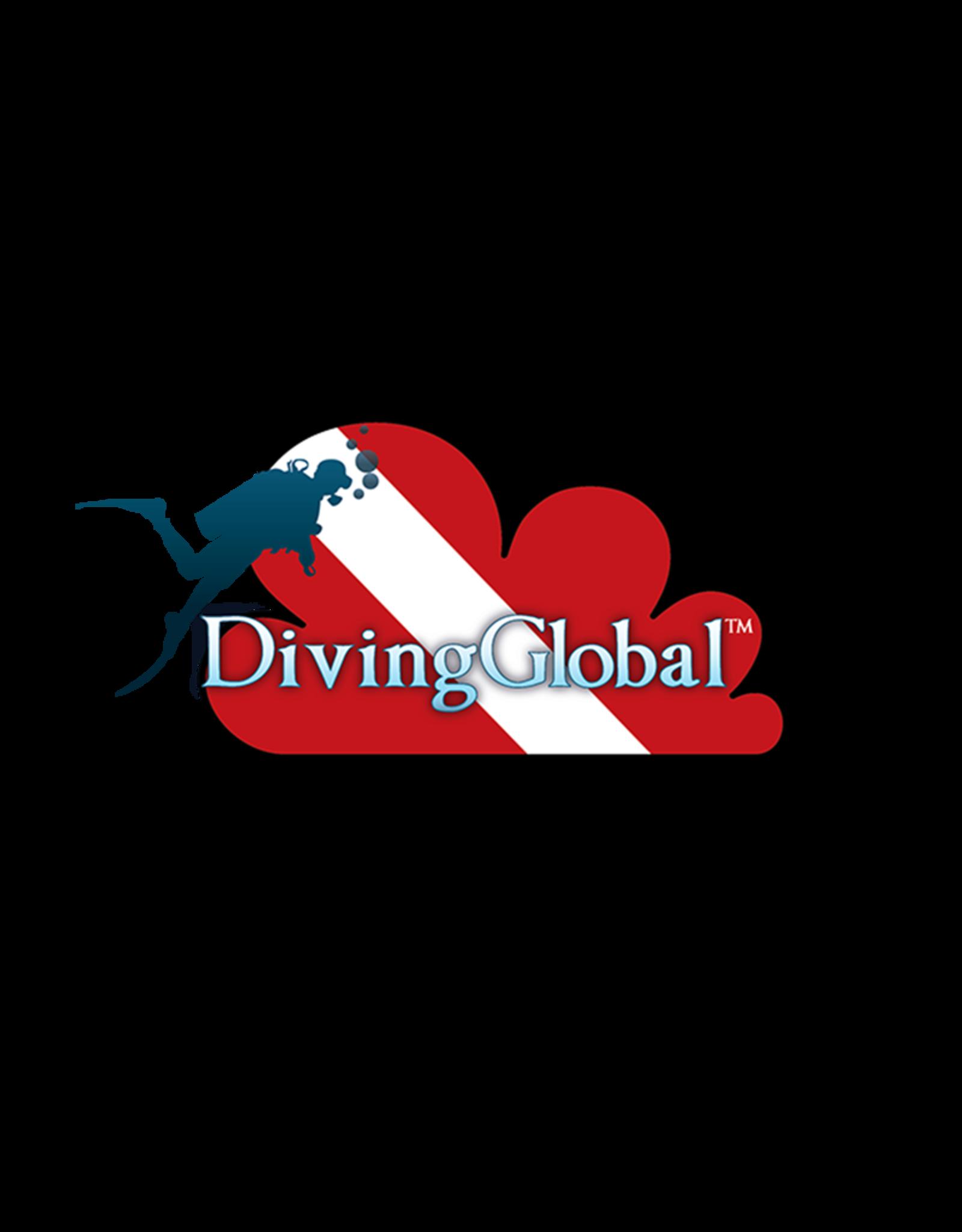 DivingGlobal CRM & POS - DivingGlobal