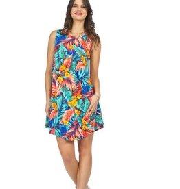Papillon Papillon 5720 tropical swing dress