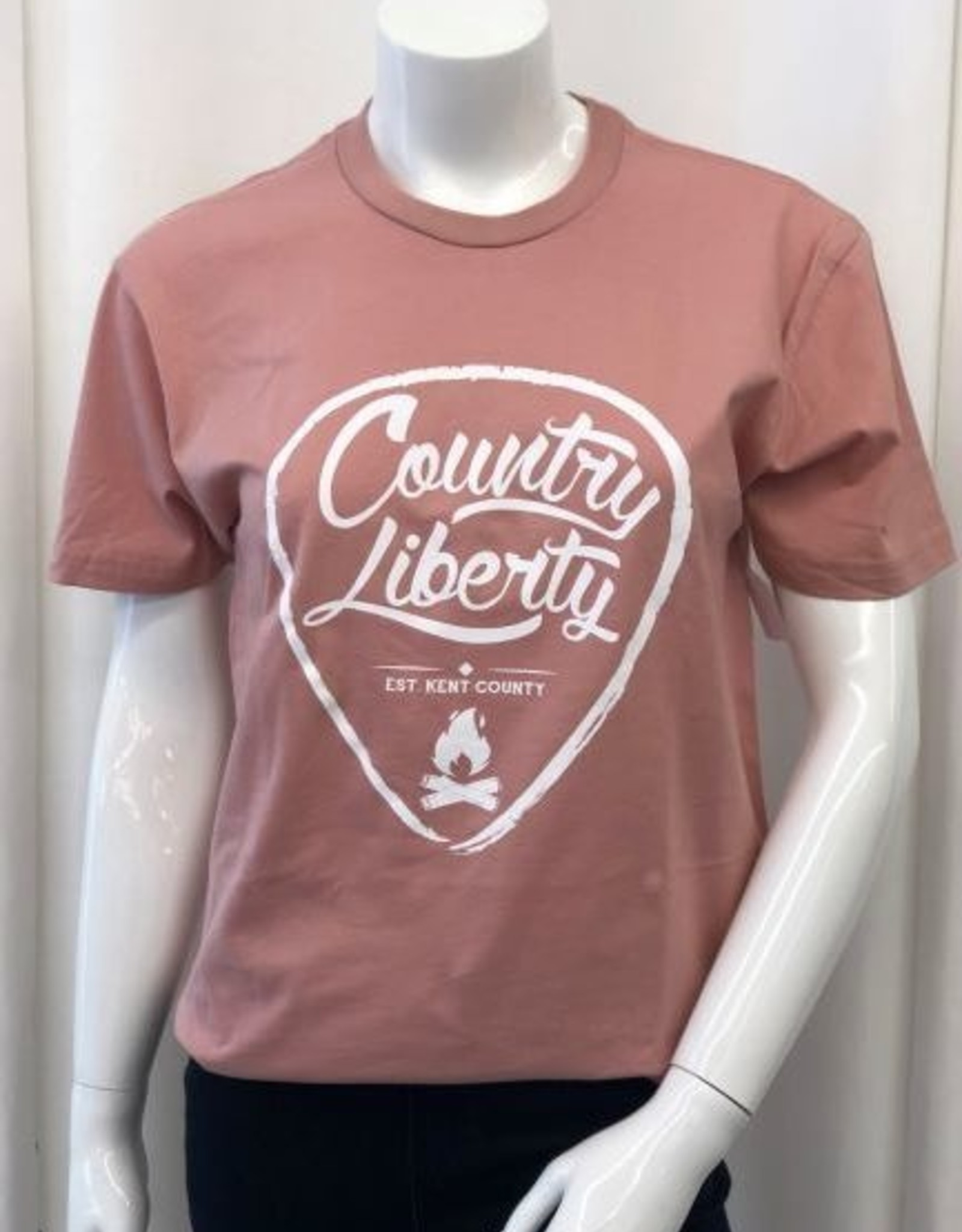 Country Liberty Country Liberty Tee