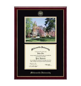 Biemesderfer Diploma Frame