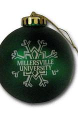 Shatterproof Ornament - Green Sale!