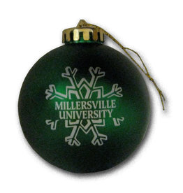 Shatterproof Ornament - Green Sale!
