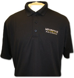 Alumni Blacktech Polo - Sale!