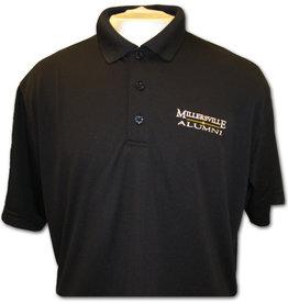 Alumni Blacktech Polo