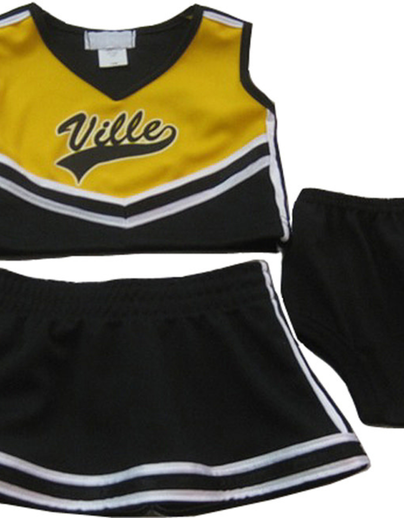 3 Pc Cheer Set Ville