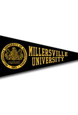 Millersville Seal Pennant - Mini