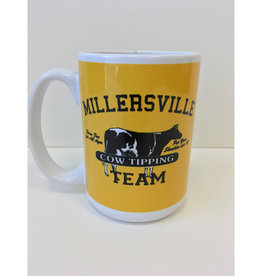 Cow Tipping Team Mug