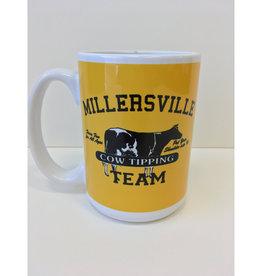 Last One! -Cow Tipping Team Mug