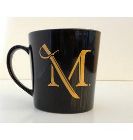 M Sword Mug