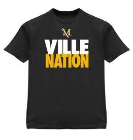 Ville Nation Tee