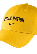 Nike Nike Gold Ville Nation Campus Cap