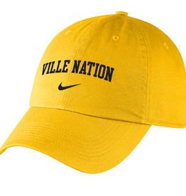 Nike Nike Gold Ville Nation Campus Cap