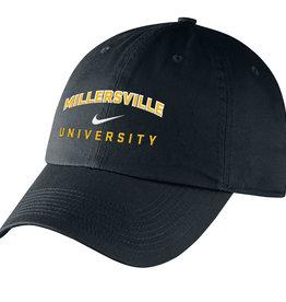 Nike Nike Black Millersville University Campus Cap
