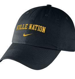 Nike Nike Black Ville Nation Campus Cap