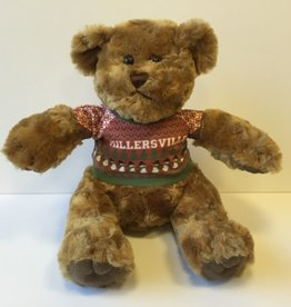Jersey Holiday Bear-Sale!