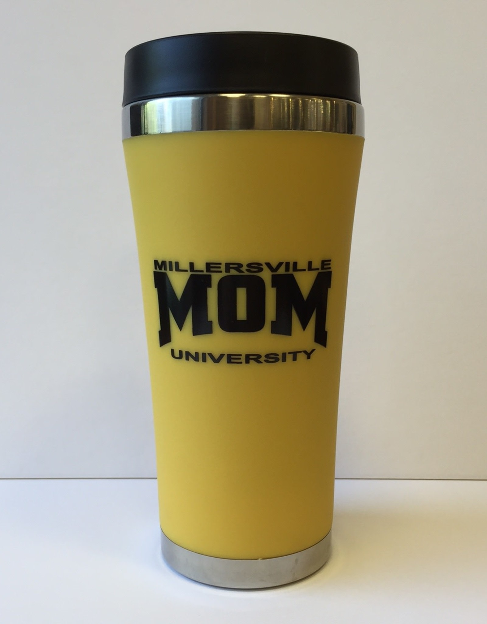 Millersville Mom Insulated Mug - Yellow