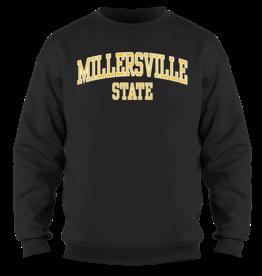 """Black """"Millersville State"""" Crew - Sale!"""