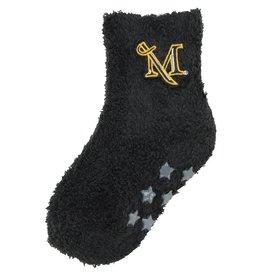 """Kids """"Twinkle Toes"""" Cozy Socks"""
