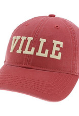 Nantucket Red Ville Cap