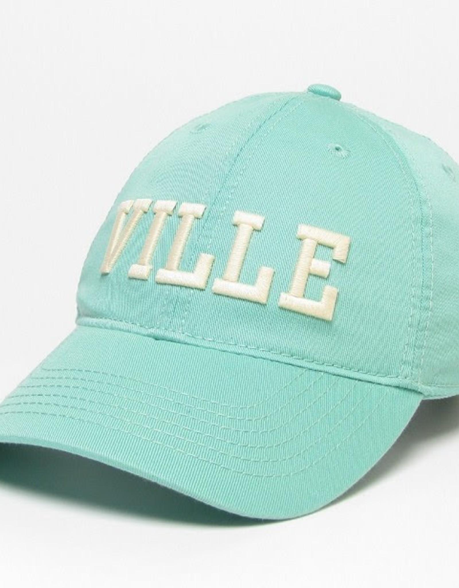Spearmint Ville Cap
