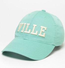 Spearmint Ville Cap - Sale!