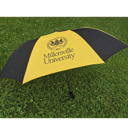 MU Seal Sporty Auto Umbrella