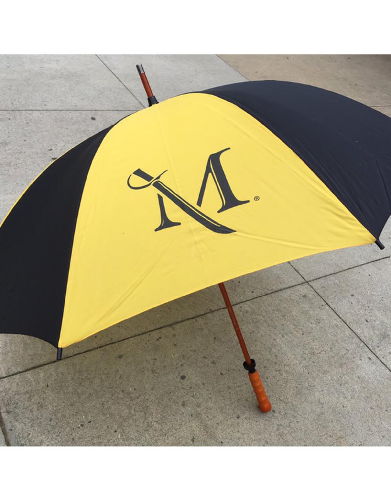 M Sword Sport Golf Umbrella