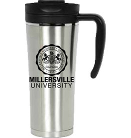 18oz Stainless Steel
